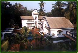 Sodder Resort Goa