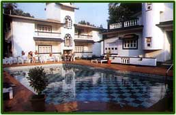 Goa Silent Resorts Photo